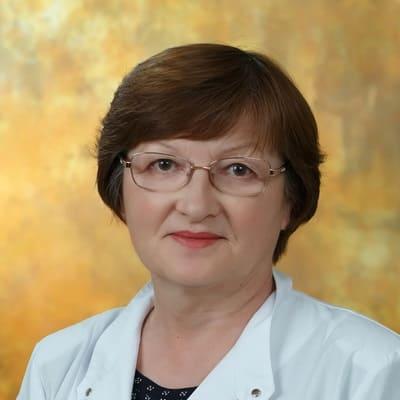 Антакова Надежда Петровна