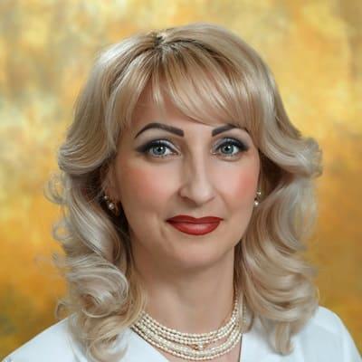 Асланян Ольга Николаевна