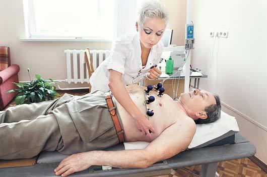 Курсы экг для медсестер
