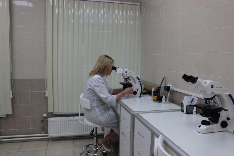 Камский доктор микроскопические исследования