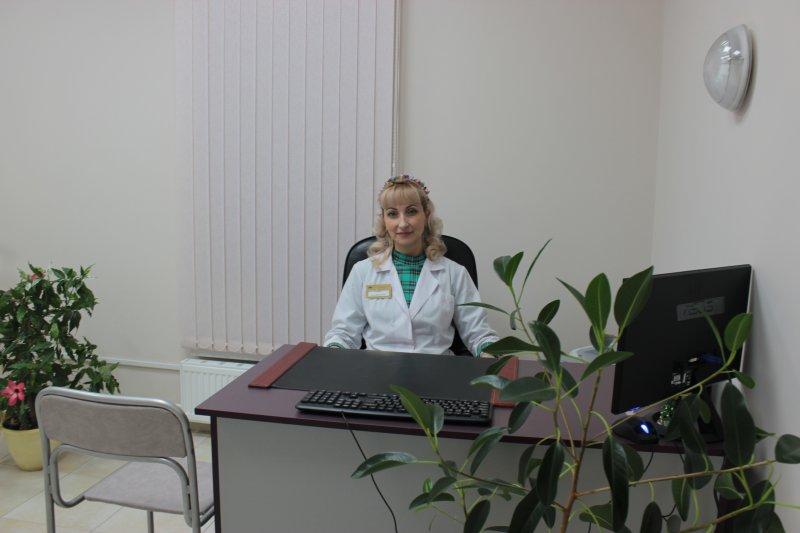 Камский доктор кардиолог Асланян