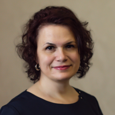 Кетова Ольга Владимировна