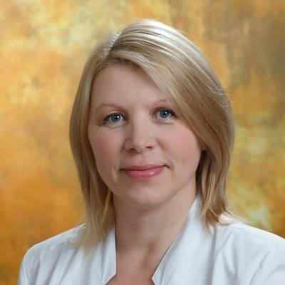 Кружалова Татьяна Васильевна