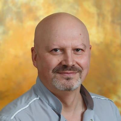 Миков Сергей Николаевич