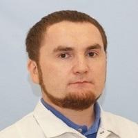 Смирнов Николай Святославович