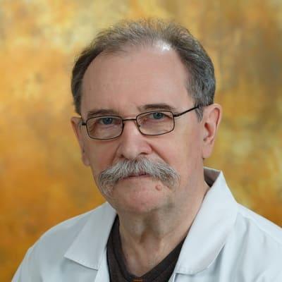 Сологуб Валерий Макарович
