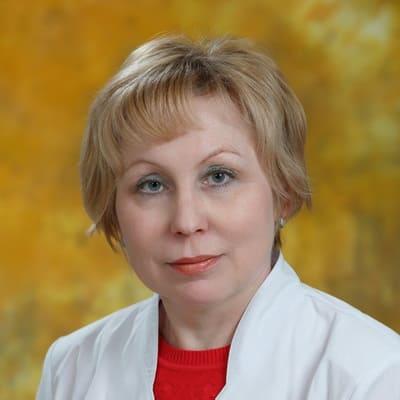 Татарских Марина Александровна