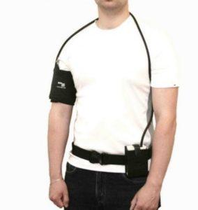 Холтеровское измерение артериального давления: как выглядит, показатели, польза, рецепты