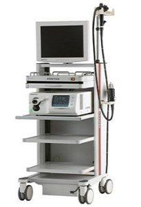 Эндоскопическое оборудование Pentax. Камский доктор Сарапул